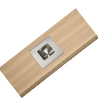 Cabinet Recessed Handles And Knobs Square Style 50mm/70mm ...