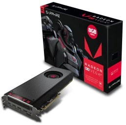 Radeon RX VEGA 64 8GB HBM2 PCI-Express Graphics Card