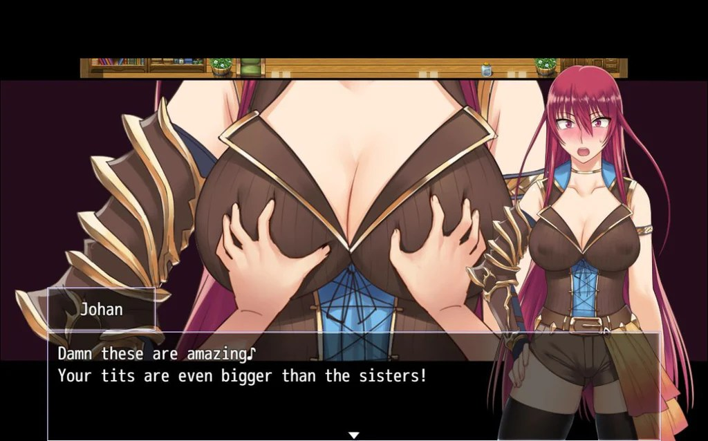 Fallen ~Makina and the City of Ruins~ – Denpasoft