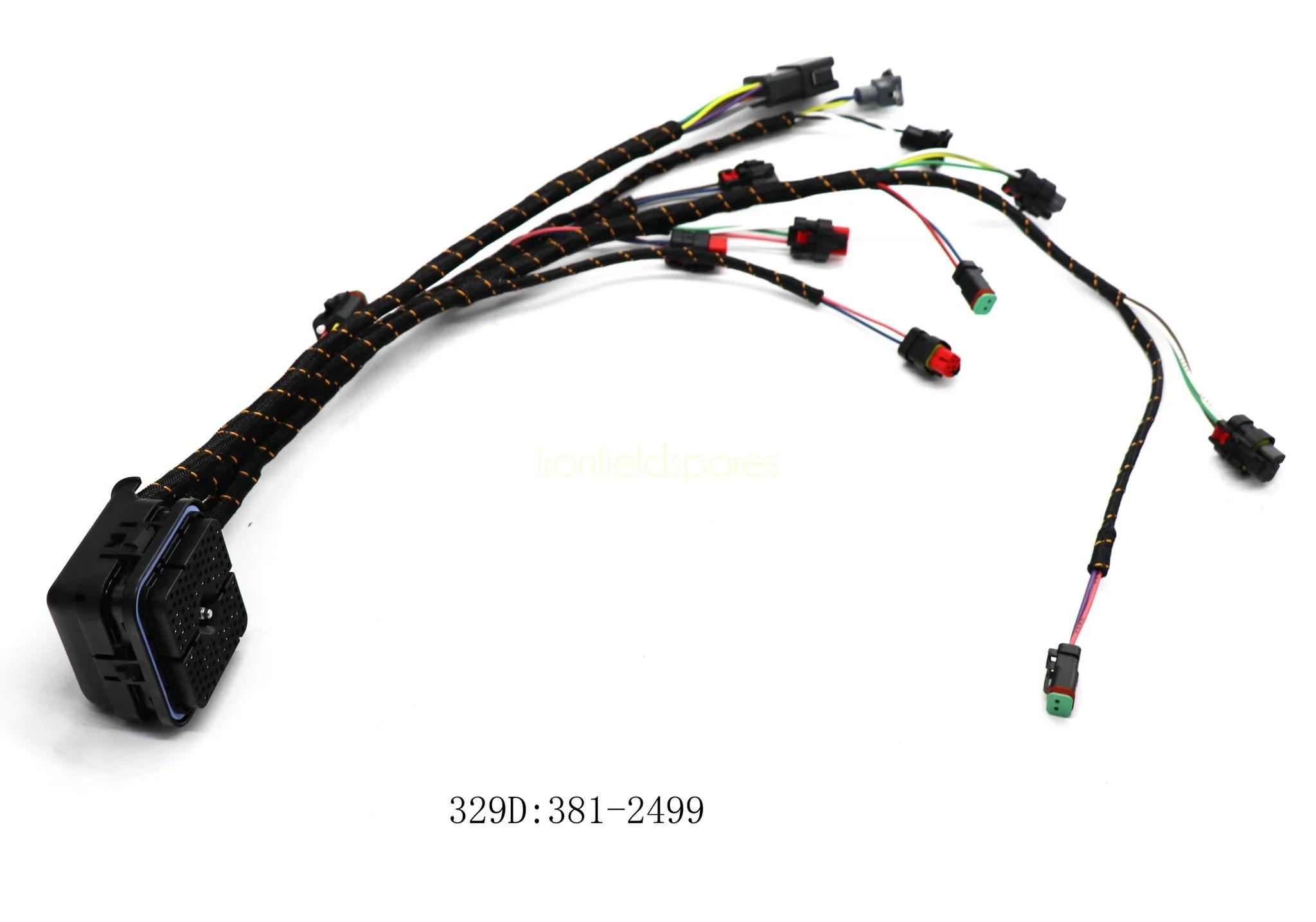 caterpillar equipment wiring harnes [ 2048 x 1435 Pixel ]