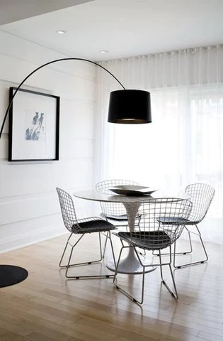 tulip table and chairs g plan to go with so when you pair up the tolix chair get a unique dining set combo that is stand out complimentary even all its