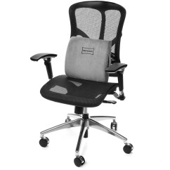 Office Chair Support For Pregnancy Cover Hire Kent Weddings Adjustable Ergonomic Under Desk Foot Rest And Lumbar