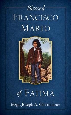 Blessed Francisco Marto of Fatima by Cirrincione