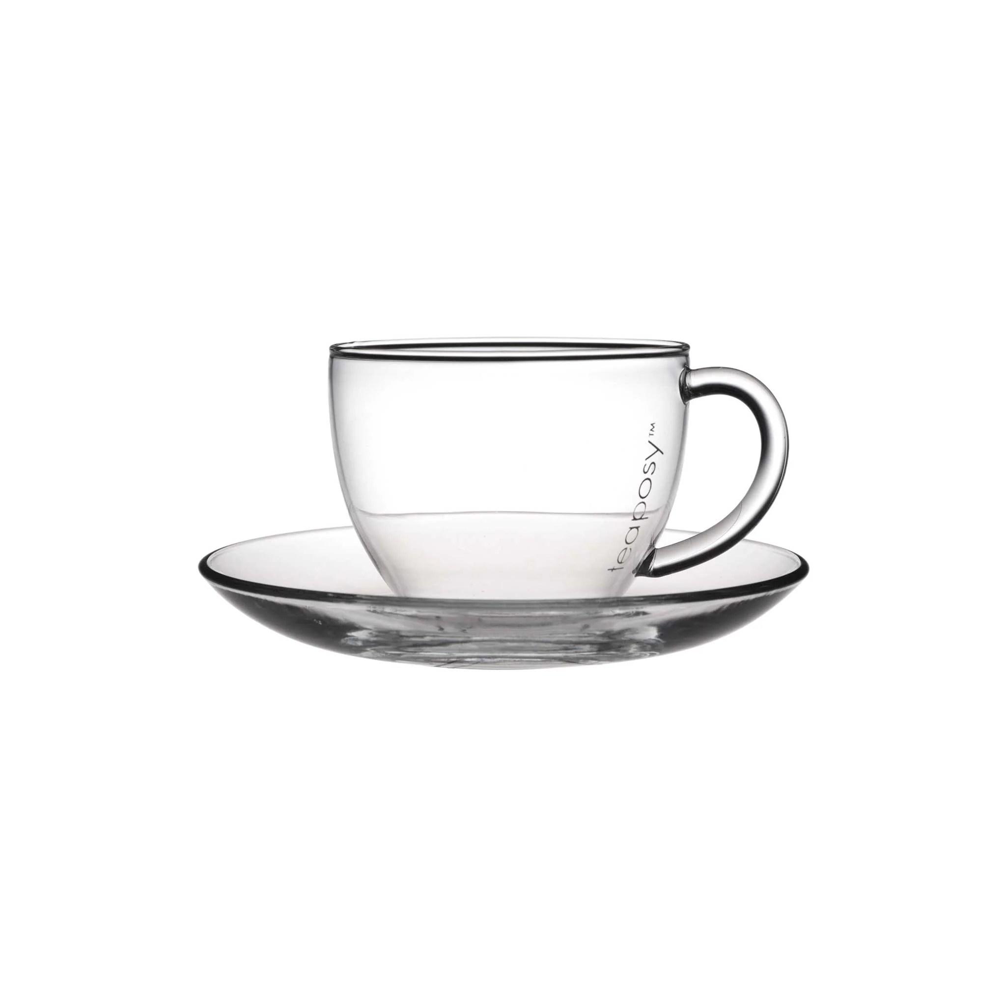 soul mates glass tea