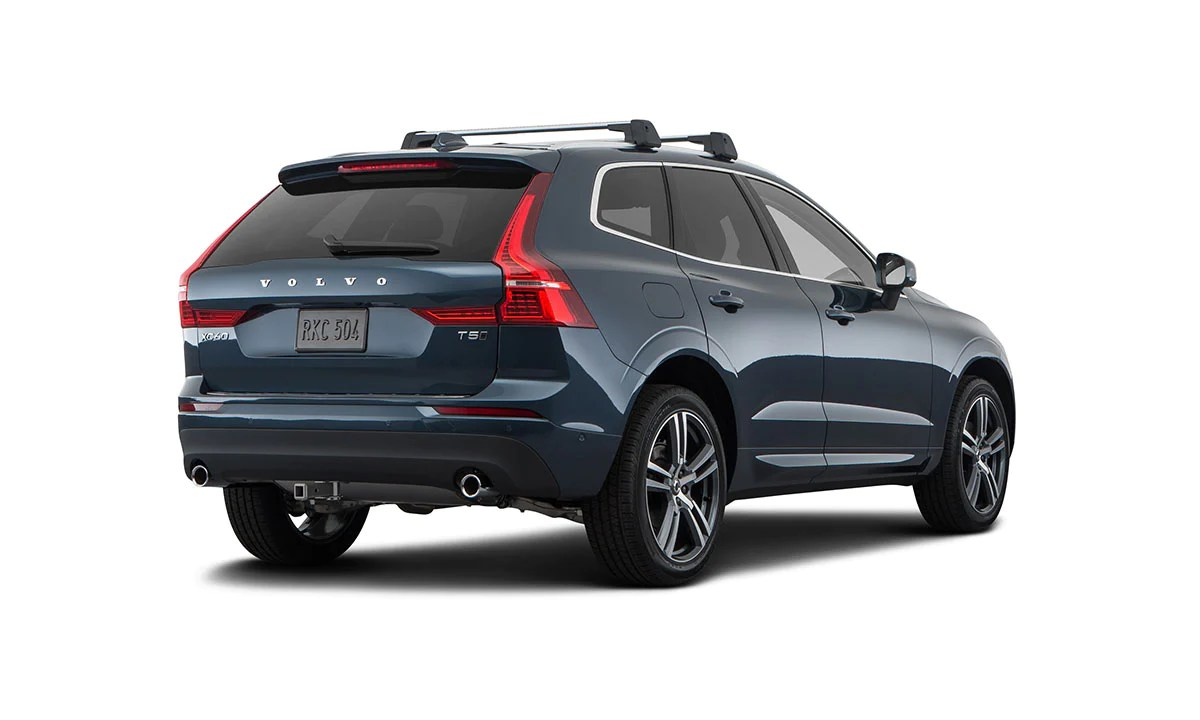 medium resolution of volvo xc60 hitch 2nd gen 2018 stealth hitches tailored volvo xc60 trailer
