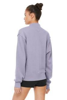 Freestyle Sweatshirt - Blue Moon--2
