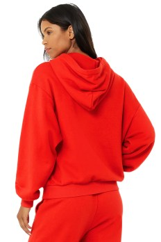Accolade Hoodie - Cherry--2