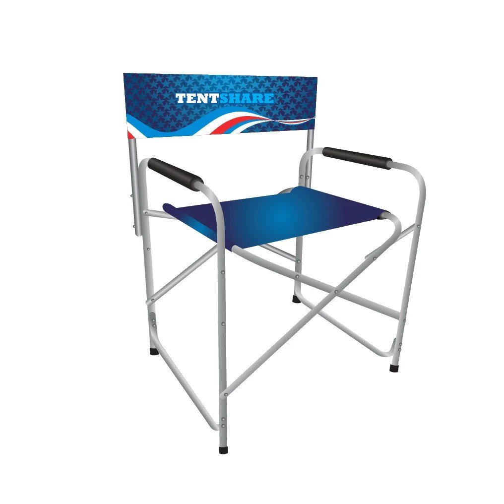 customized directors chair kitchen covers for sale custom tent share inc usd