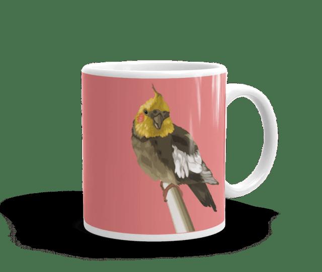Custom Pet Coffee Mug
