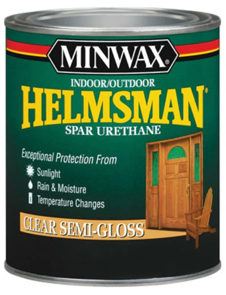 Minwax Stain Temperature