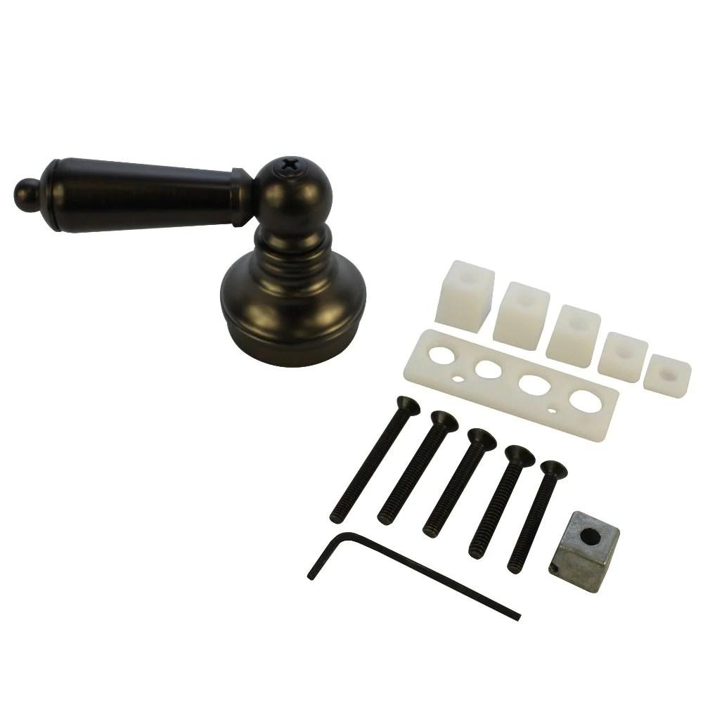 danco 89419 universal faucet lever handle oil rubbed bronze