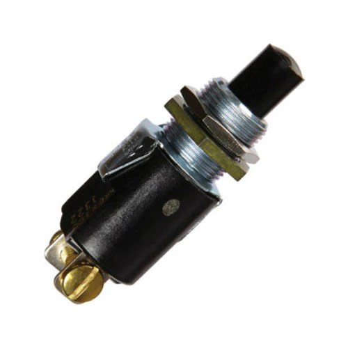 Jandorf 61037 Momentary Plunger Push Button Switch 025