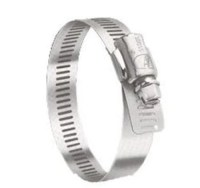 Ideal Clamp 6848053 Plumbing Grade Hose Clamp, Stainless ...