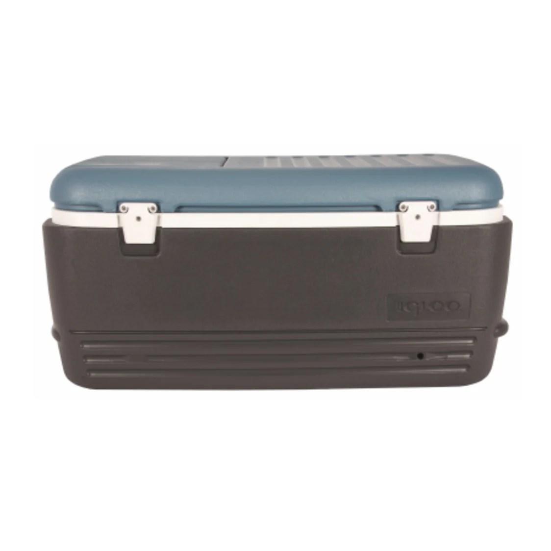 Igloo 49496 Maxcold Cooler 100 Quart Capacity
