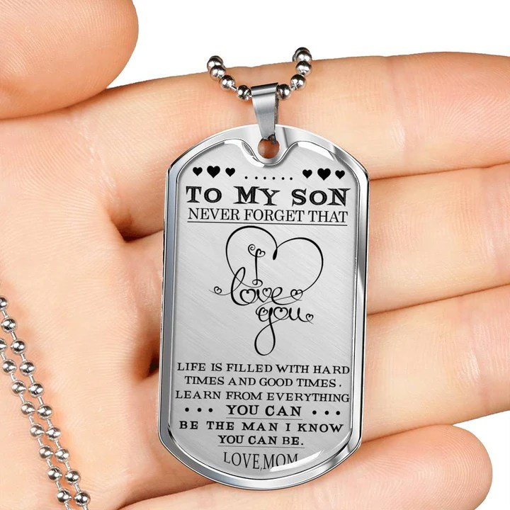 to my son special
