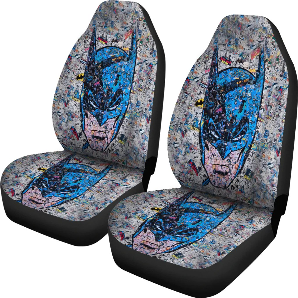 batman car chair upholstered dining room chairs with nailhead trim seat cover d novelty trends