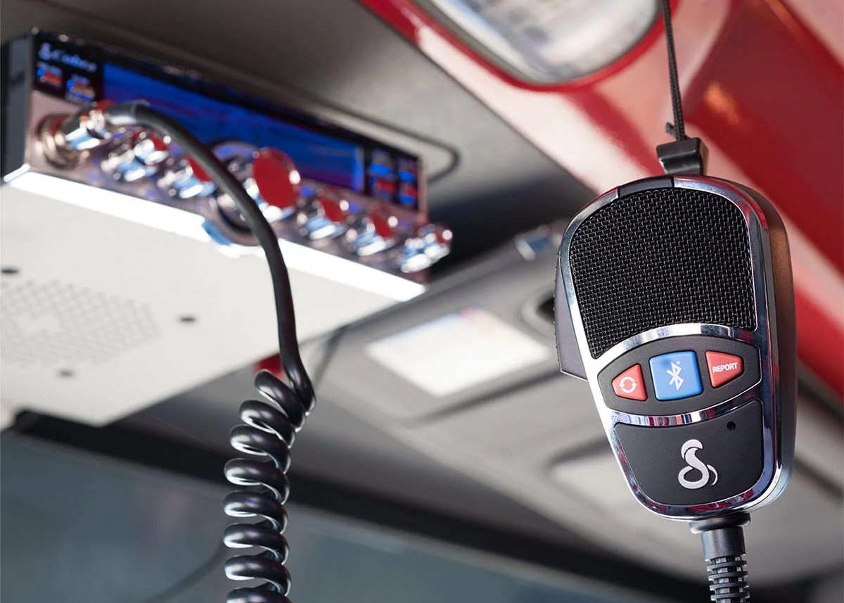 medium resolution of make and receive calls through the cb radio and most bluetooth phones