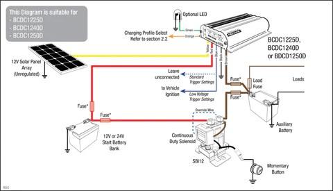 wiring guides – redarc