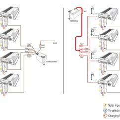 Redarc Bcdc Charger Wiring Diagram Kenwood Reverse Camera Faqs Electronics Notice