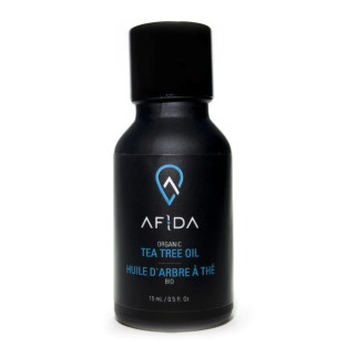 Afida-Organic-Tea-Tree Oil