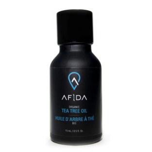 Afida-Organic-Tea-Tree Oil