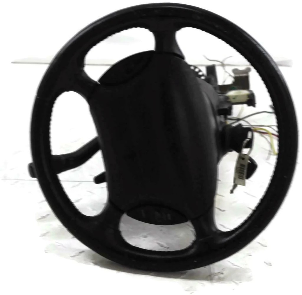 hight resolution of 2001 ford ranger steering column manual w bag set module 00 01