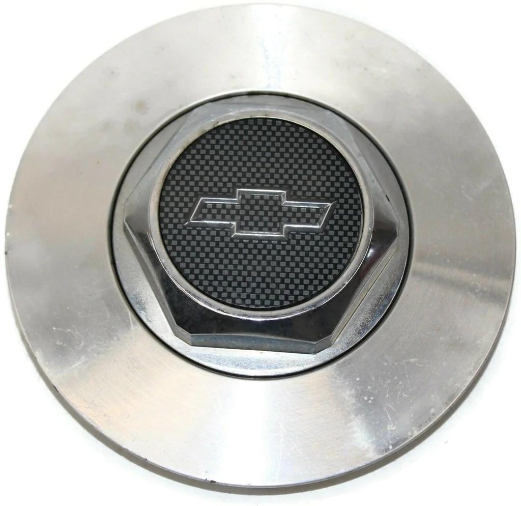 small resolution of 2000 2007 chevy impala wheel center rim hub cap 9592363