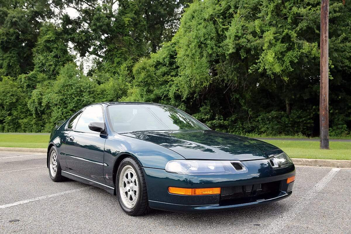 hight resolution of 1994 honda prelude si vtec for sale
