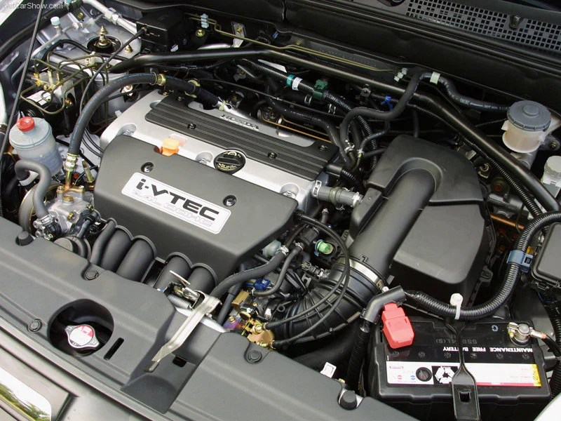 System Diagram Also 2004 Honda Accord Engine On K24a4 Engine Diagram