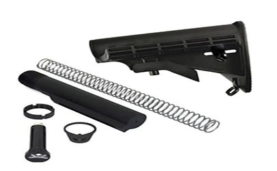 AR Lower Assembly: A Checklist of What to Expect in Your Kit