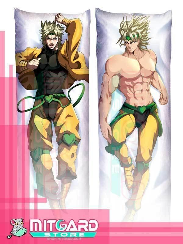 collectibles 59 anime jojo s bizarre