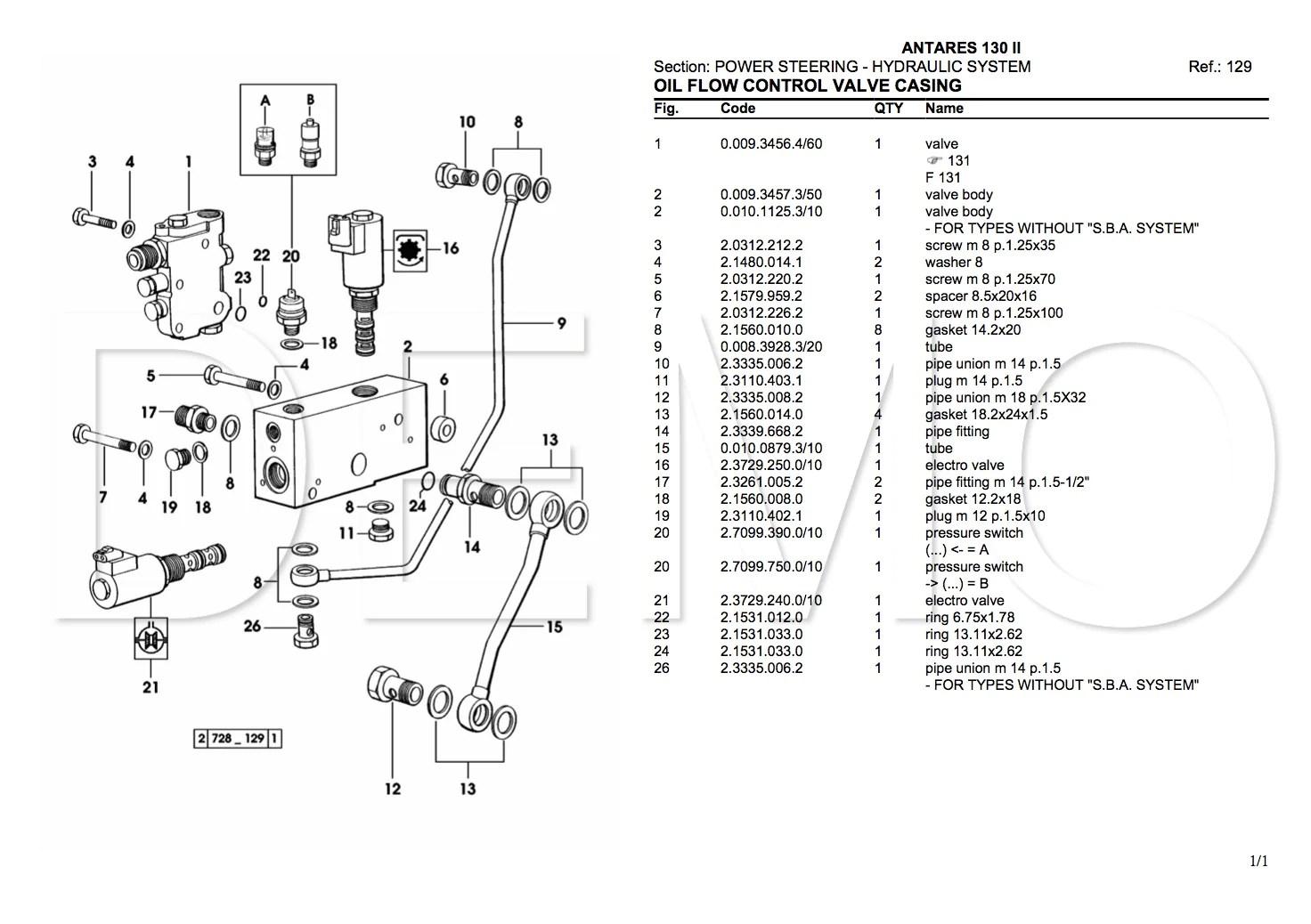 same argon 70 parts catalogue 123manuals com [ 1472 x 1038 Pixel ]