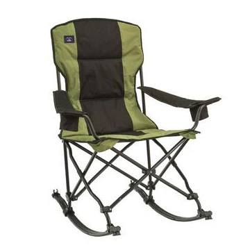 mccabe camping chairs single recliner chair covers outdoor recreational wagons and more mac padded rocket