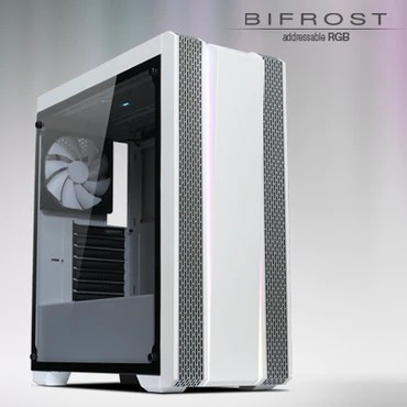 Components - Chassis - Mid Tower – Page 4 – DynaQuest PC