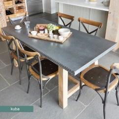 Large Kitchen Table Nook Furniture Kuba Dining Casagoda Com