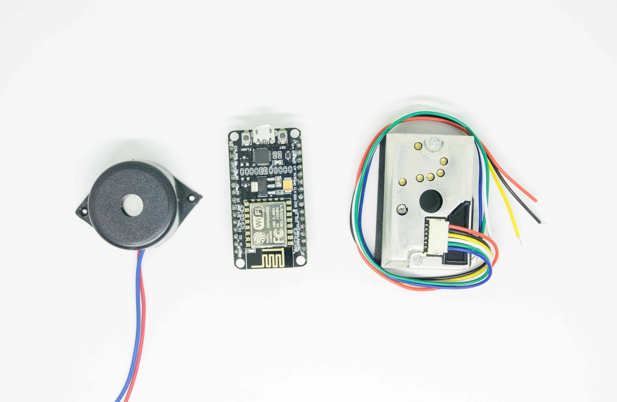 small resolution of air quality index sensor wifi iot kit node mcu
