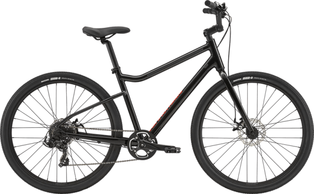 2019 Cannondale Adventure 3 Bike | Hickory and Tweed | New