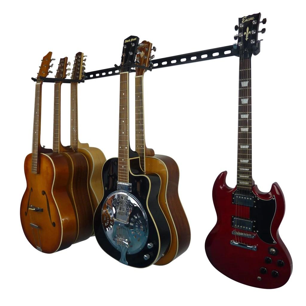 guitar wall hanger guitar wall hooks guitar storage and display rack