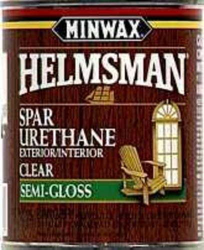Helmsman Spar Urethane Reviews