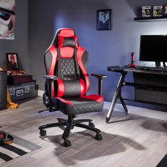 Red And Black Gaming Chair Gci Outdoor Pico Arm X Rocker Delta Office