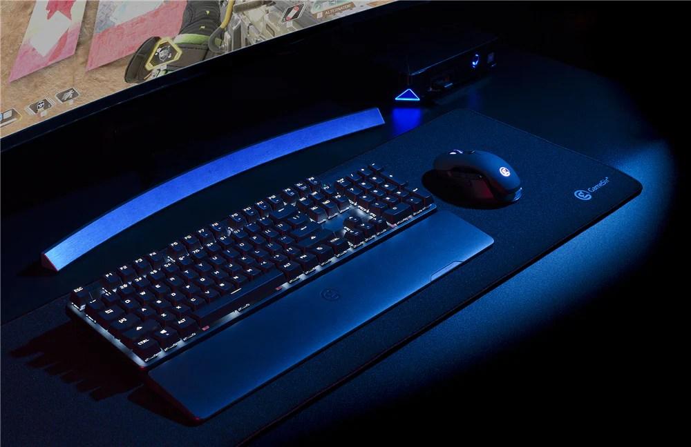 Wireless Mechanical Gaming Keyboard