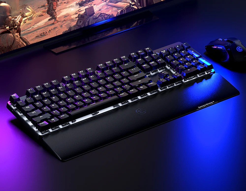 Wireless Keyboard for IOS/Android