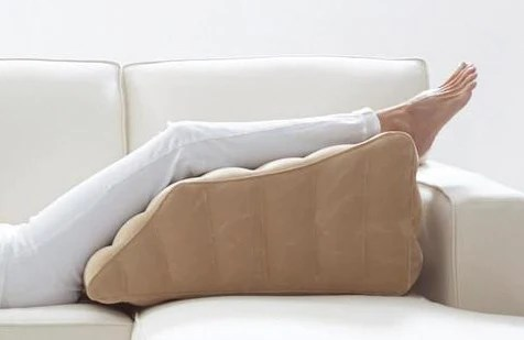 15 common leg elevation mistakes to