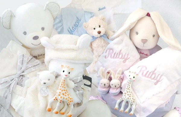 gifts for twins elegant