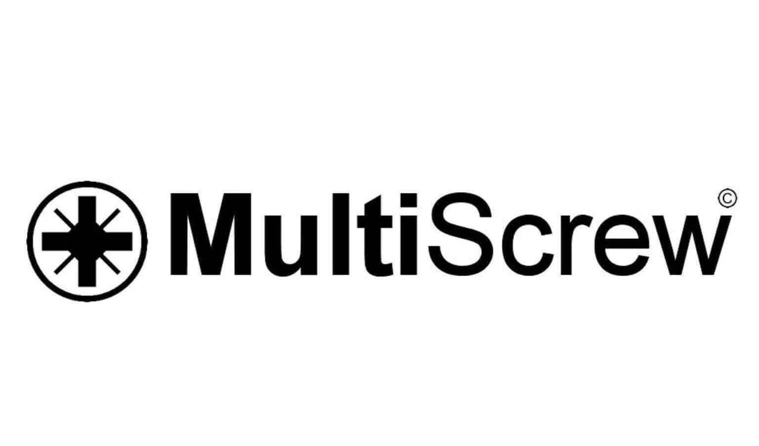 multiscrew