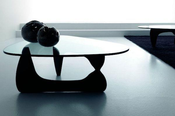iconic mid century modern coffee tables