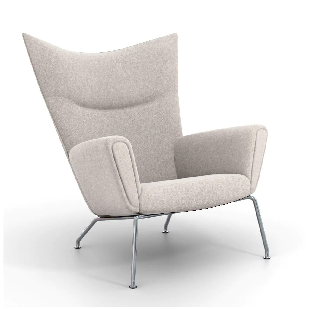 Wing Chair Hans Wegner Wing Chair