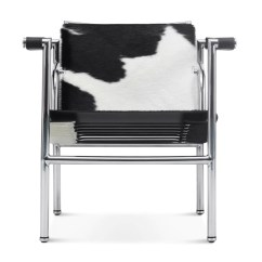 Le Corbusier Chair Bedroom Canada Lc1 Sling Eternity Modern Eternitymodern
