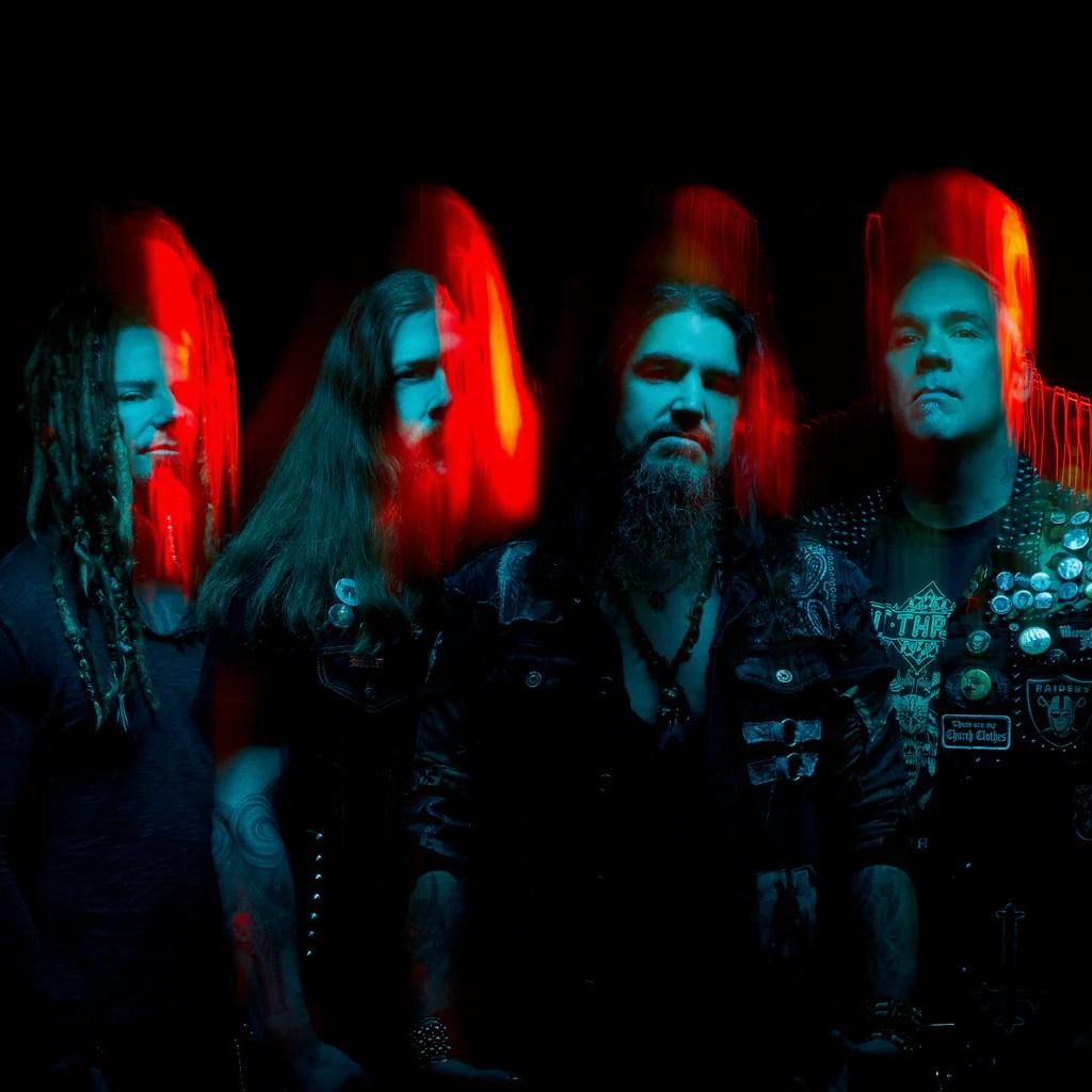 Machine Head Die Young
