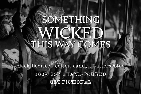 something wicked this way